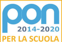 Pon 2014 2016 per la scuola