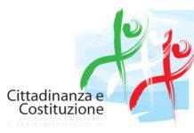 Logo Cittadinanza e Costituzione