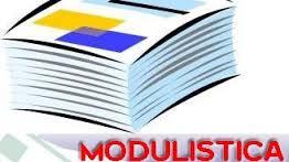Scarica modulistica