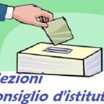 Indizione Consiglio D'Istituto 2017/20