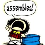 Assemblea Sindacale Provinciale 06.02.18