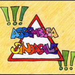 Assemblea Sindacale Provinciale-23.01.18