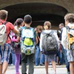 Autorizzazione All'Uscita Autonoma Da Scuola