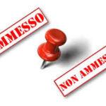 Elenco Alunni Ammessi, Scuole Infanzia, Primaria e Secondaria