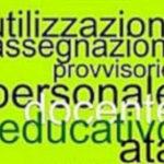 Ipotesi Di Contratto, Assegnazioni e Utilizzazioni Provvisorie Di Docenti e ATA a.s. 18/19