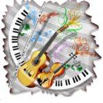 Ammissione Indirizzo Musicale a.s.2019/20