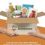 Giornata Nazionale Colletta Alimentare 30.11.19