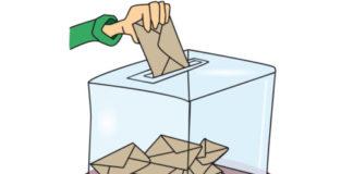 elezioni consigli di intersezione 30 10 19