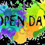 Open day scuole secondarie