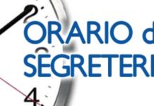 Segreteria: Attività Di Ricevimento