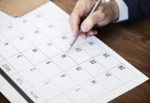 Calendario Delle Attività Didattiche a.s. 2020/21