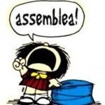 Assemblea Sindacale 02.12.20