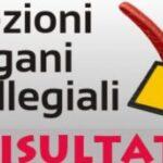 Eletti Al Consiglio Di Istituto 2020-2023