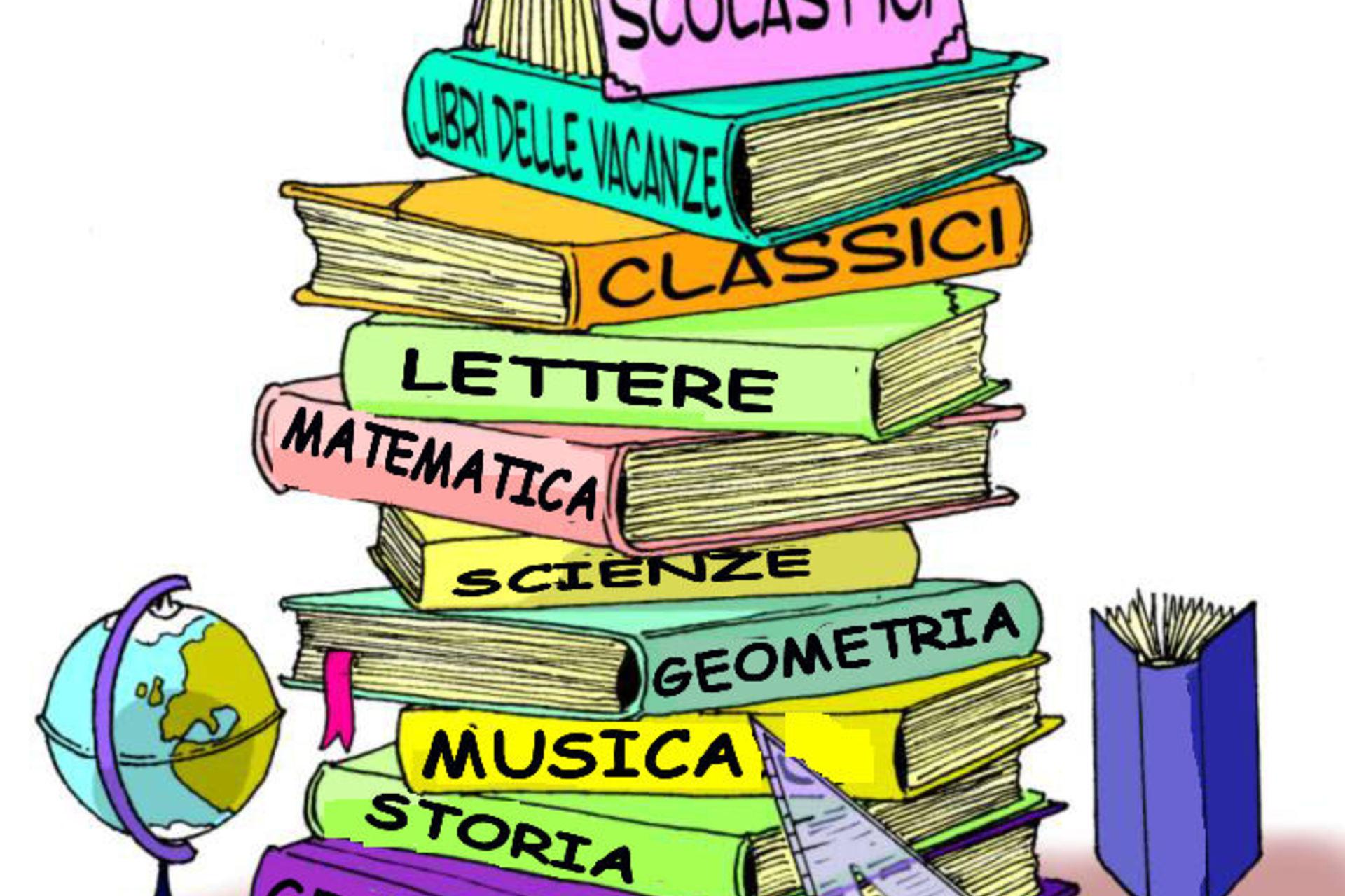 Modalità di Assegnazione Dei Libri Di Testo Per La Scuola Primaria Anno Scolastico 2021/22