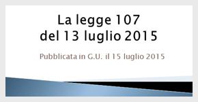 legge 107